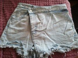 Shorts in Rockoptik