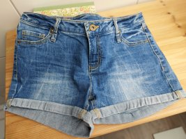 Shorts Jeans, Gr. 38,