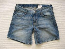 shorts jeans H&M neu gr. s 36/ 164