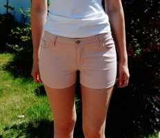 Shorts Kurze Hose Bermuda Jeans