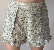 Shorts / Kurze Hose Blumenprint