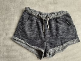 shorts kurzhose H&M grau gr. xs 34