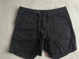 H&M Skorts zwart