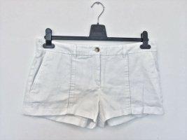 Shorts mit Strukturmuster