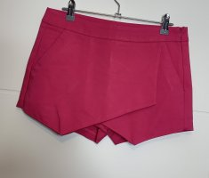 Mohito Hot pants rosso lampone