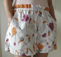 Shorts, Paperbag-Art, Fa. Reebok, Gr.38, superschöne kurze Hose