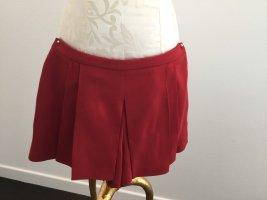 RED Valentino Shorts dark red-red