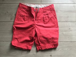 Eight2Nine Shorts rosso