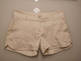 Shorts Satin-Optik Gr. 38 neuwertig
