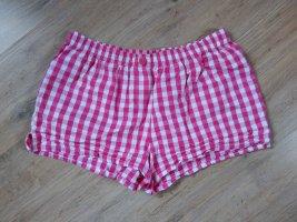 Gina Benotti Pijama blanco-rosa claro