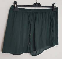 Oysho Swimming Trunk green-forest green