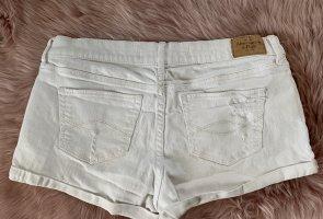 Shorts von Abercrombie & Fitch, W27