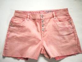 Esprit Pantaloncino di jeans rosa antico