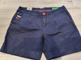 Gaastra Shorts azul oscuro