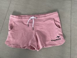 Kangaroos Sport Shorts rose-gold-coloured