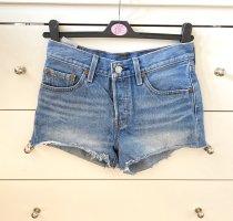 Shorts von Levi's