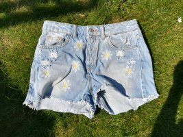 Shorts von LTB Blue Addicled