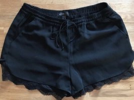 Mango Short zwart