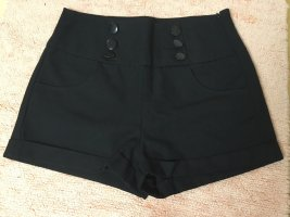 Only Shorts black