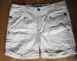 Roxy Shorts beige claro