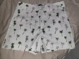 Shorts von Zara