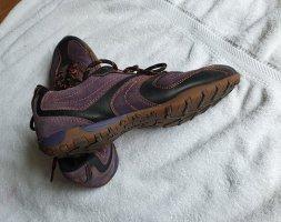 Shuhe / Sneaker Geox
