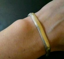 Silber 925 Armband  Sterling