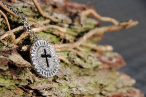 925 Silver Chain silver-colored
