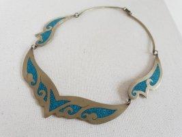 Boutique Ware Silver Chain silver-colored-azure
