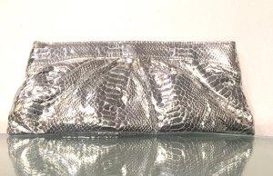 Silber Clutch