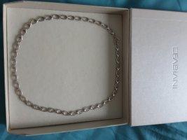 keine Srebrny łańcuch srebrny