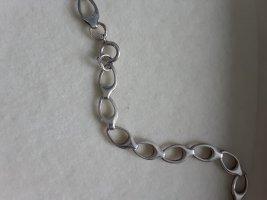 keine Silver Chain silver-colored