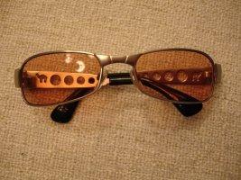 Retro Glasses silver-colored-pink