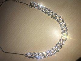 SheIn Silver Chain silver-colored