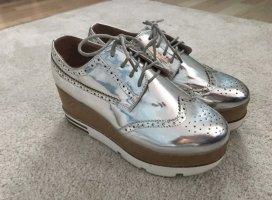 Unbekannte Marke Budapest schoenen veelkleurig