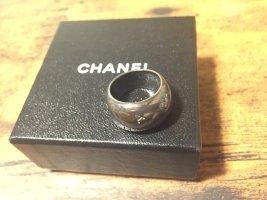 Silberring von Chanel