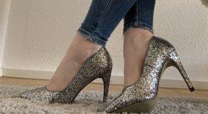 Silvester High Heels
