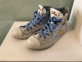 Simpsons Converse Sneaker