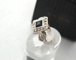 Avon  zilver-zwart