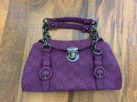 Sisley Handtasche violet