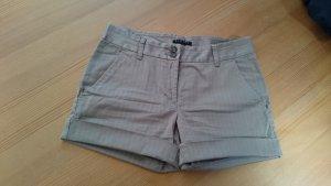 Sisley Shorts Hotpants beige XS/34