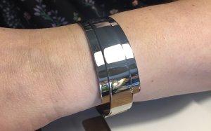 Skagen Bracelet de bras argenté métal