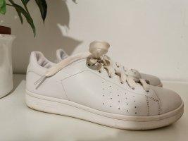 Skechers Air Cooled Memory Foam Damen Sneaker Turnschuhe weiß Größe 38