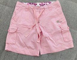 Skechers - Shorts in rosa