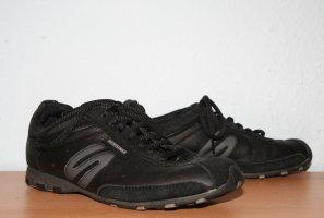 Skechers Sneaker Halbschuhe Gr. 36,5 schwarz