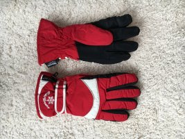 TCM Padded Gloves multicolored