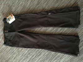 Tchibo / TCM Thermal Trousers brown