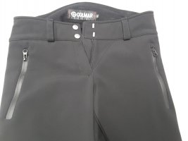 Colmar Thermal Trousers black nylon