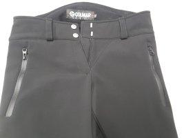 Colmar Pantalon thermique noir nylon