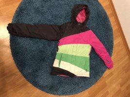 Roxy Chaqueta deportiva multicolor